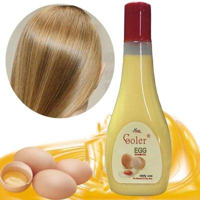 Natural Extracts Shampoo for Shine Enhancing Damage Repaired